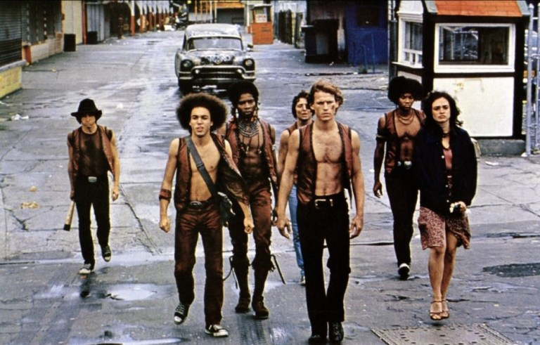 Radiant Circus Screen Guide - Films in London this week: THE WARRIORS at The Prince Charles (24 JUN).