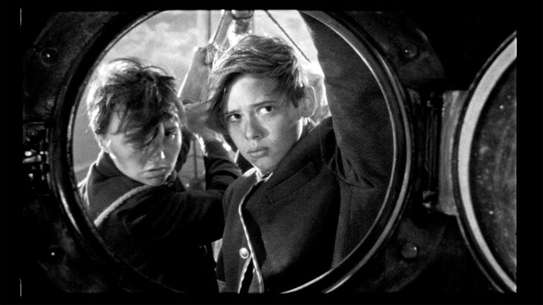 Radiant Circus Screen Guide - Films in London today: THE WILD BOYS at Ciné Lumière (26 JUN).