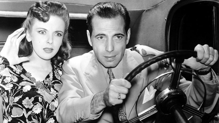 Radiant Circus Screen Guide - Films in London today: THEY DRIVE BY NIGHT at BFI (02 JUN).