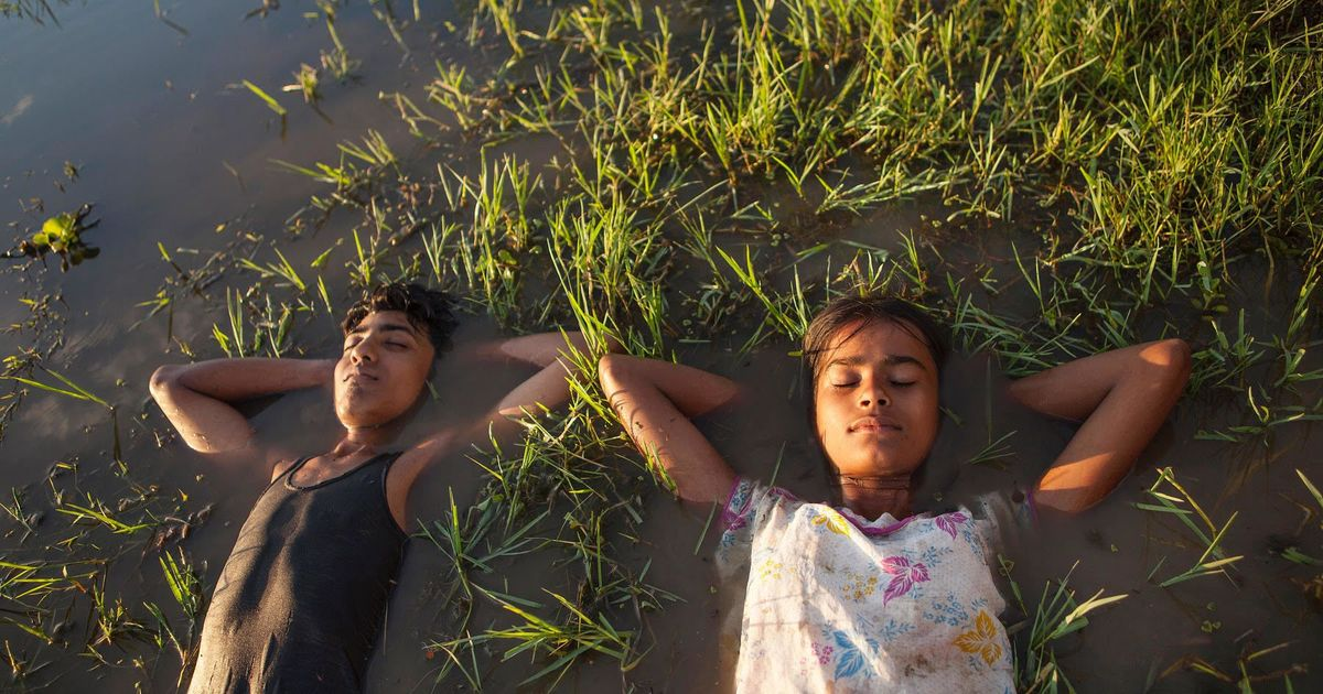 Radiant Circus Screen Guide - Films in London this week: VILLAGE ROCKSTARS at LIFF 2018 (26 JUN).