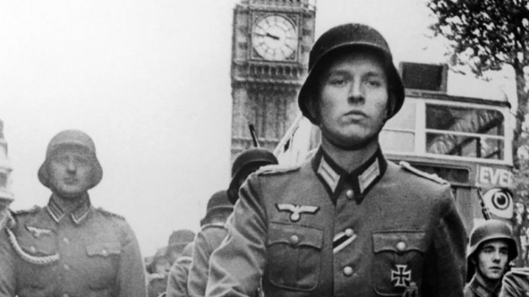 Films in London this week: IT HAPPENED HERE at BFI (23 JUL).