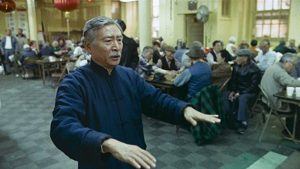 Films in London: PUSHING HANDS at Ealing Town Hall (27 JUL).