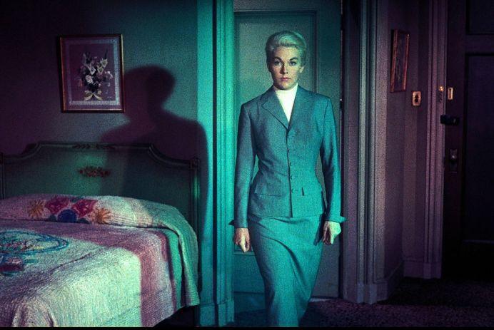 Films in London today: VERTIGO at Regent Street Cinema (14 JUL).