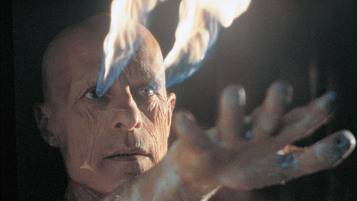 Radiant Circus Screen Guide: Films in London today: BORN OF FIRE at BFI (11 AUG).