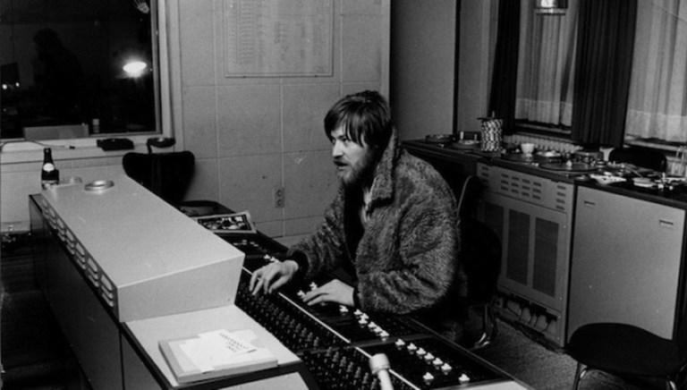 Films in London this week: CONNY PLANK – THE POTENTIAL OF NOISE at DocHouse (27 AUG).