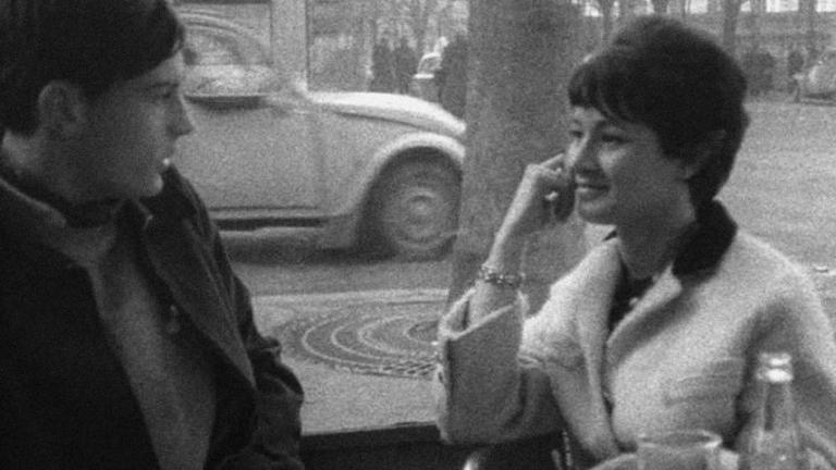 Films in London today: SUZANNE'S CAREER at Close-Up (15 AUG).