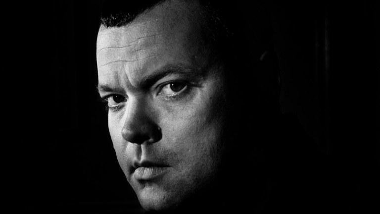 Films in London today: THE EYES OF ORSON WELLES at BFI (14 AUG).