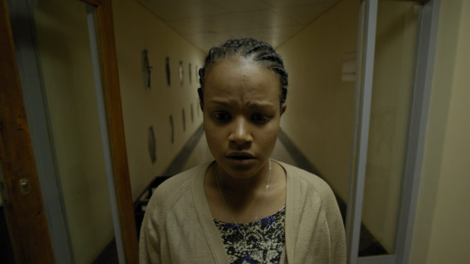 Films in London today: THE TOKOLOSHE at The Prince Charles (25 AUG).