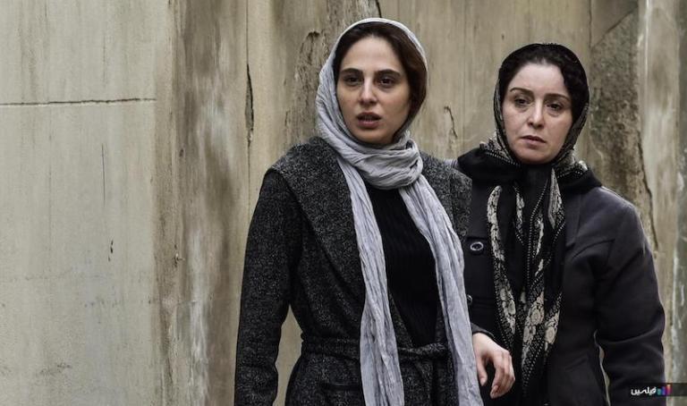 Films in London this month: BEARER at Ciné Lumière, part of UK Iranian Film Festival (31 OCT).