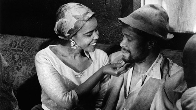 Films in London today: COME BACK, AFRICA at BFI (17 SEP).