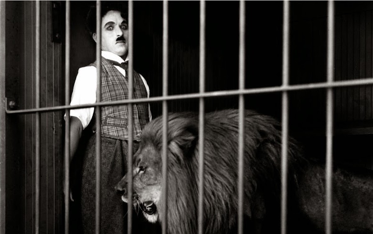 Films in London today: THE CIRCUS at Peckham & Nunhead Free Film Festival (16 SEP).