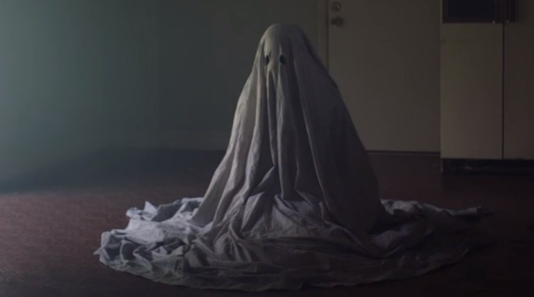 Films in London this HALLOWEEN: A GHOST STORY at The Exchange (30 OCT).