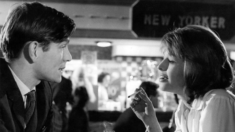 Films in London today: BILLY LIAR at BFI (04 OCT).