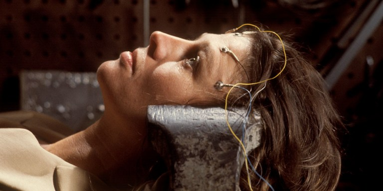 Films in London this HALLOWEEN: DEMON SEED at The Castle Cinema (30 OCT).