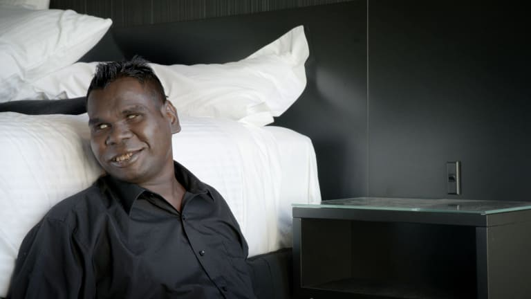 Films in London today: GURRUMUL at DocHouse, part of Hot Docs (27 OCT).