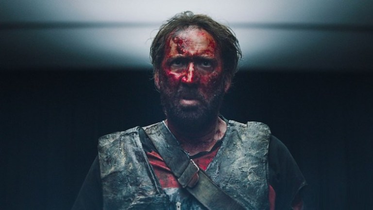 Films in London today: MANDY at The Prince Charles (12 OCT to 01 NOV).