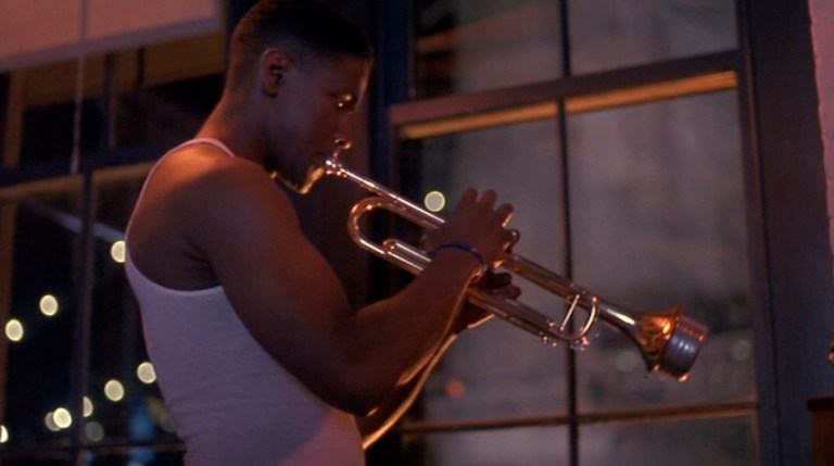 Films in London today: MO BETTER BLUES at Deptford Cinema (15 OCT).