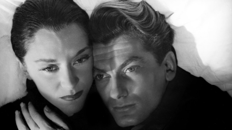 Films in London today: ORPHÉE at Ciné Lumière (23 OCT).