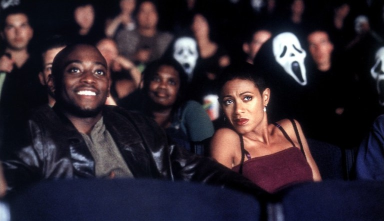 Films in London this HALLOWEEN: SCREAM 2 at The Hoxton (31 OCT).