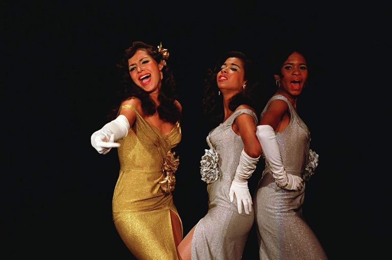 Films in London this week: SPARKLE at The Cinema Museum (28 OCT).