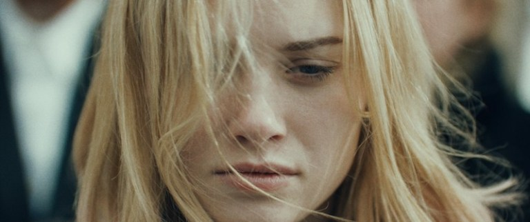 Films in London today: STARFISH at Vue Piccadilly, part of Raindance (02 OCT).