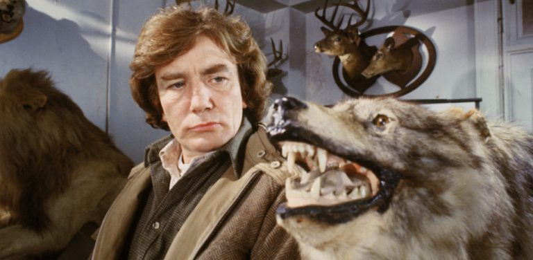 Films in London today: WOLFEN at The Prince Charles (24 OCT).