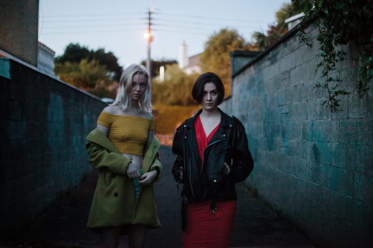 Films in London today: CATCALLS at The Prince Charles, part of Underwire (20 NOV).