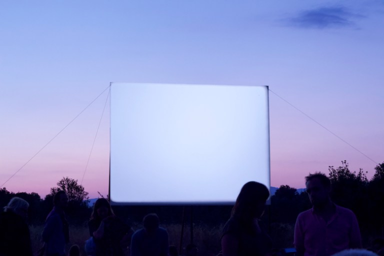 DEVOTION screens at Close-Up (07 DEC).