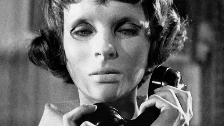 Radiant Circus Screen Guide - Films in London today: EYES WITHOUT A FACE at BFI (13 NOV).