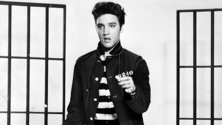 Films in London this week: JAILHOUSE ROCK at The Trades Hall (09 NOV).