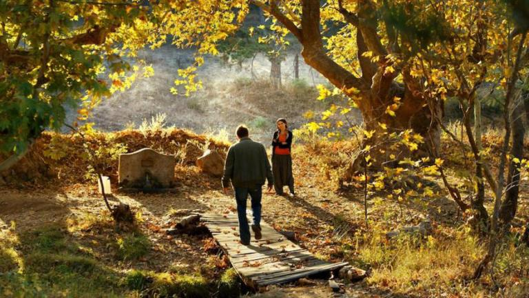 Films in London today: THE WILD PEAR TREE at ArtHouse Crouch End (30 NOV to 06 DEC).