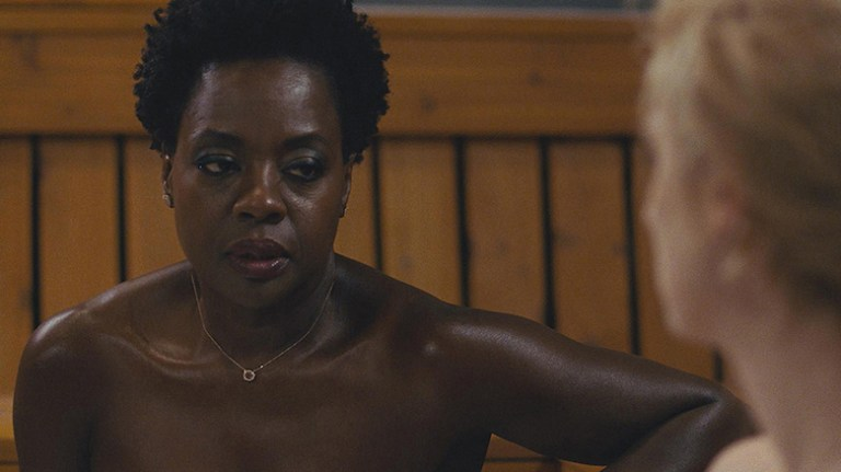 Radiant Circus Screen Guide - Films in London today: WIDOWS at ArtHouse (09 to 15 NOV).