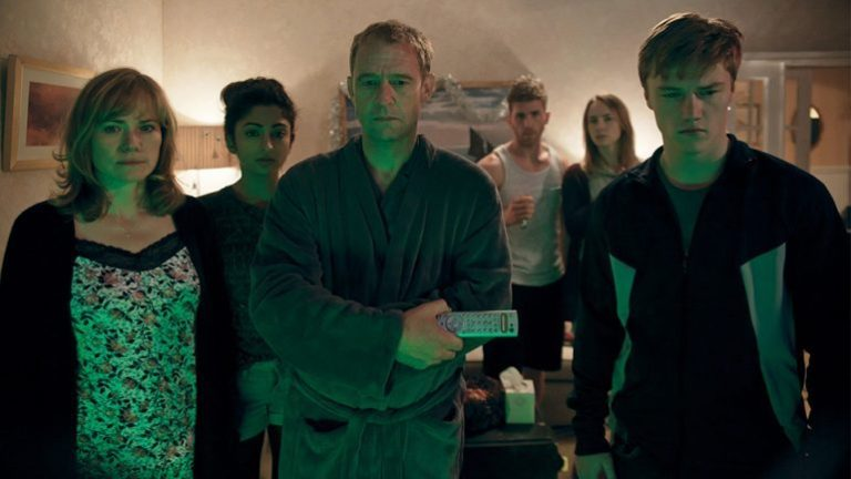 Radiant Circus Screen Guide - Films in London today: AWAIT FURTHER INSTRUCTIONS at Rio Cinema (14 DEC).