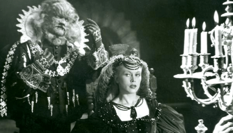Films in London this week: LA BELLE ET LA BETE at Regent Street Cinema (06 JAN).