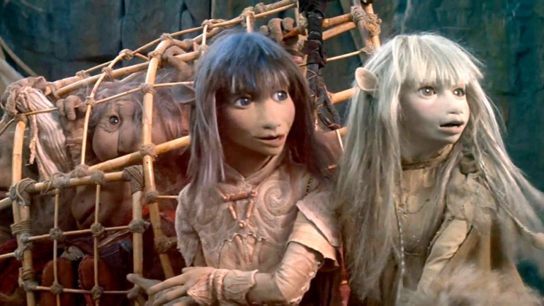Films in London this week: THE DARK CRYSTAL at The Prince Charles (26 DEC).