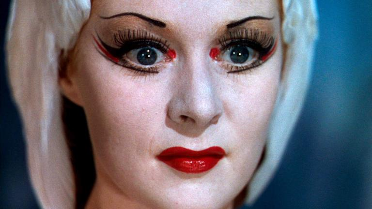 Radiant Circus Screen Guide - Films in London today: THE RED SHOES at Curzon Mayfair (16 DEC).