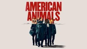 American Animals