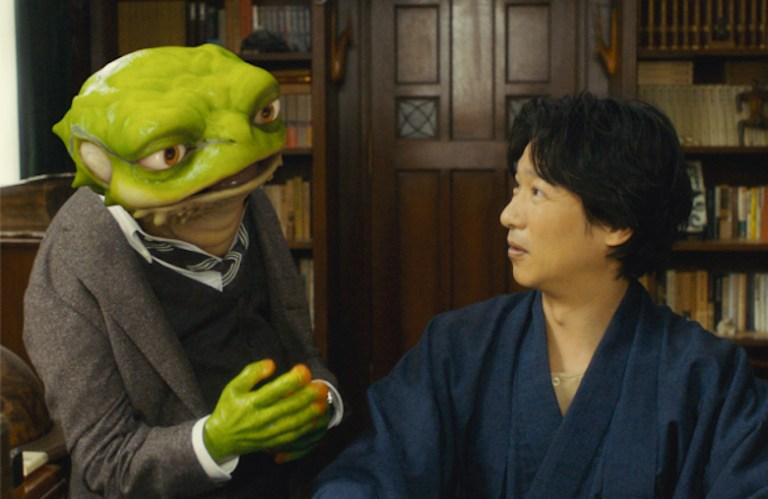 Japan Foundation Touring Programme: DESTINY THE TALE OF KAMAKURA at ICA (03 FEB).