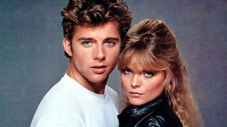 Films in London this week: GREASE 2 at The Prince Charles (04 JAN).