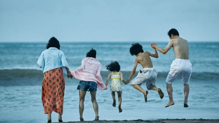 Films in London this week: SHOPLIFTERS at Regent Street Cinema (21 JAN).