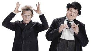 Films in London: STAN & OLLIE at Screen25 (20 MAR).
