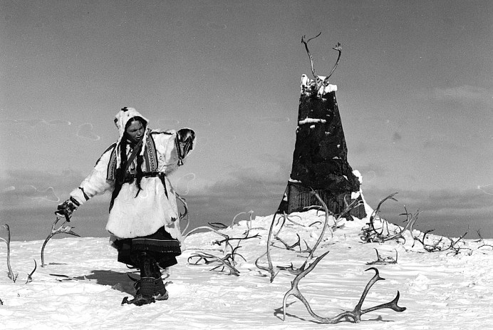 Films in London: THE WHITE REINDEER at Close-Up, part of DRIFTING SHADOWS (18 JAN).