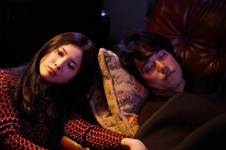 Films in London today: YURIGOKORO at ICA (05 FEB).