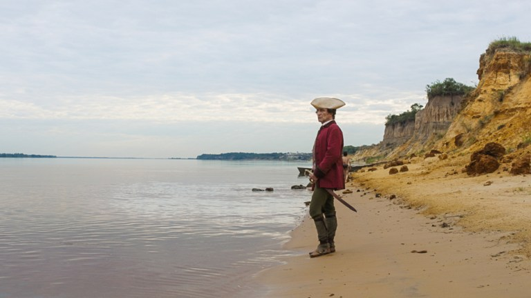 Films in London this week: ZAMA at The Exchange (22 JAN).