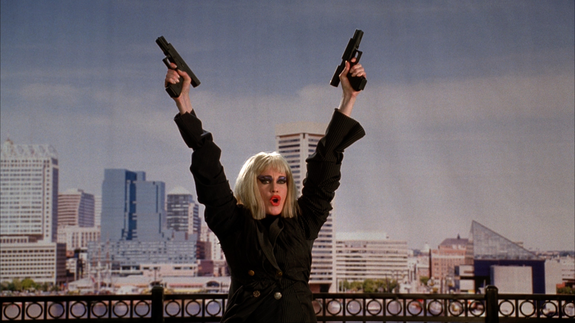 NOW BOOKING: CECIL B DEMENTED, part of JOHN WATERS SELECTROSPECTIVE at The Prince Charles.