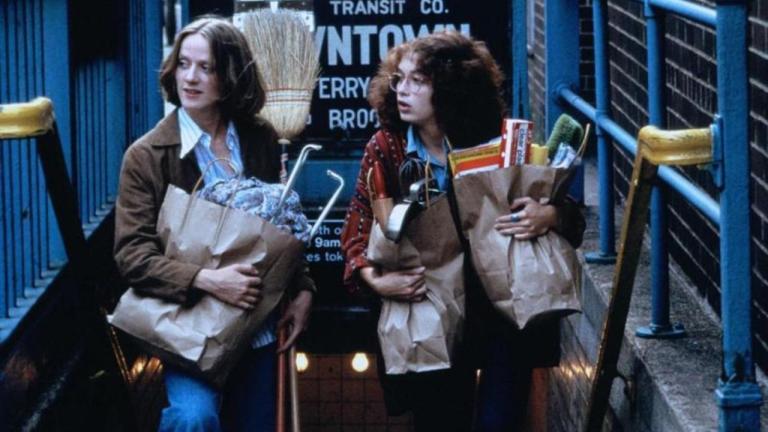 ZODIAC FILM CLUB: GIRLFRIENDS at Beyond Retro Dalston (07 MAR).