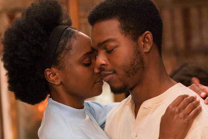 Films in London today: IF BEALE STREET COULD TALK at Genesis Cinema (12 FEB).