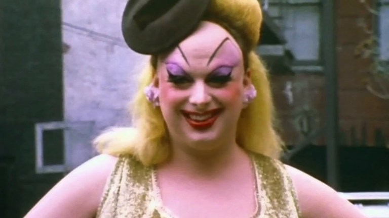 NOW BOOKING: PINK FLAMINGOS, part of JOHN WATERS at The Prince Charles.
