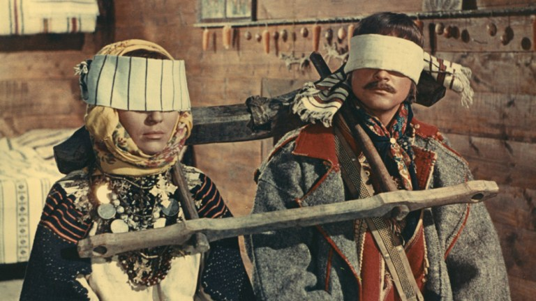 Radiant Circus Screen Guides - Films in London this month: SHADOWS OF FORGOTTEN ANCESTORS, part of SERGEI PARAJANOV at Close-Up (08 & 17 MAR).