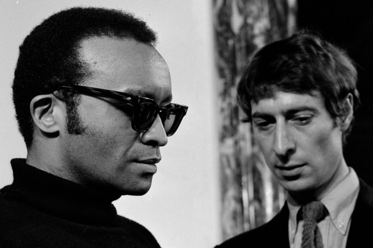 Films in London today: THE GREAT REHEARSALS CECIL TAYLOR IN PARIS at Close-Up (09 FEB).